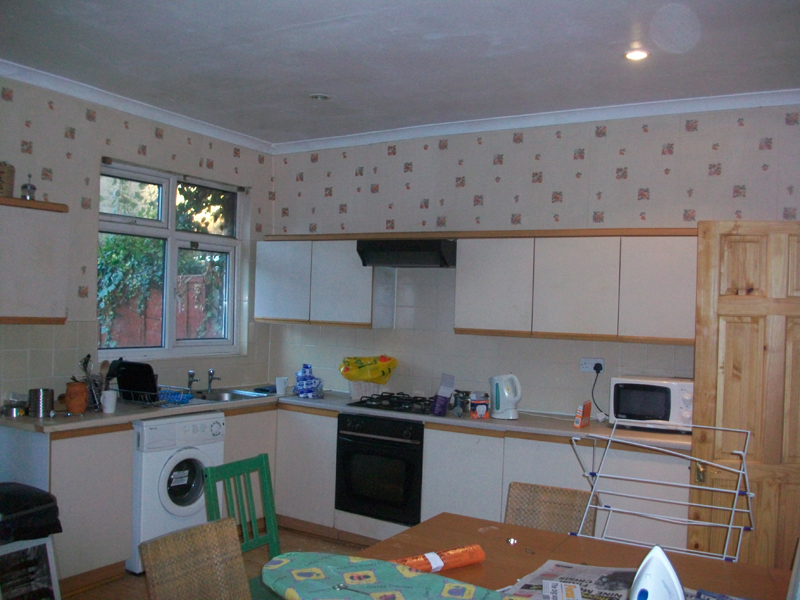 Kitchens London Surrey Croydon Oaklan Loft