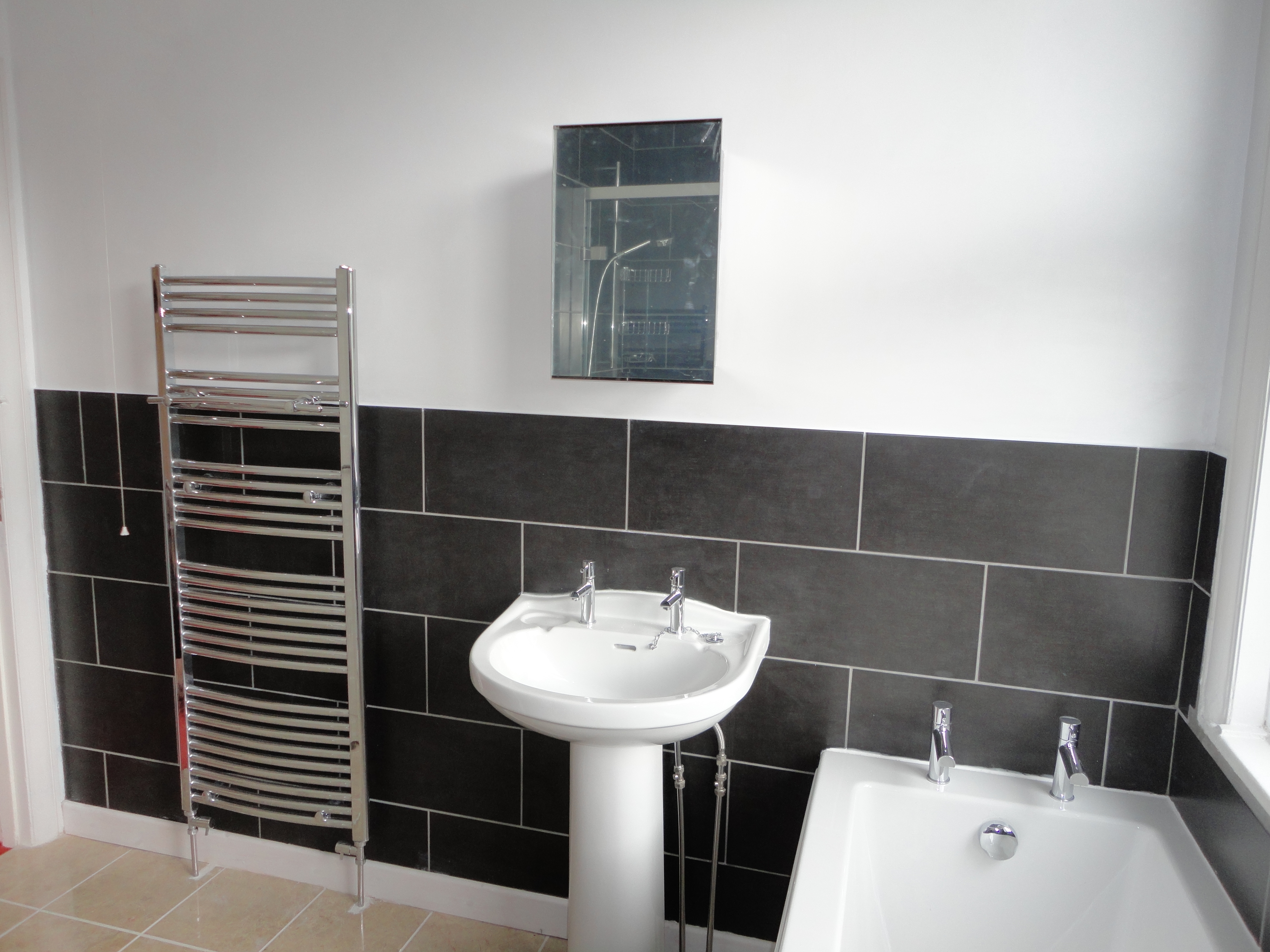 Bathrooms London Surrey Croydon Oaklan Loft
